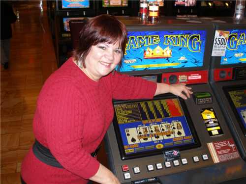 Cheating video gambling machines best roulette online strategy