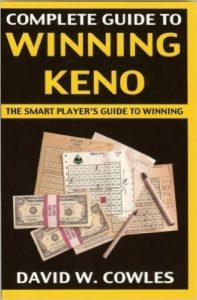 how to win keno strategy