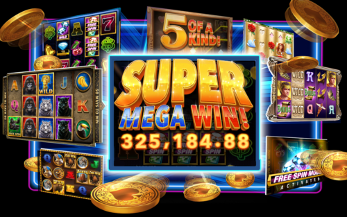 Casino Austria Mega Million Jackpot