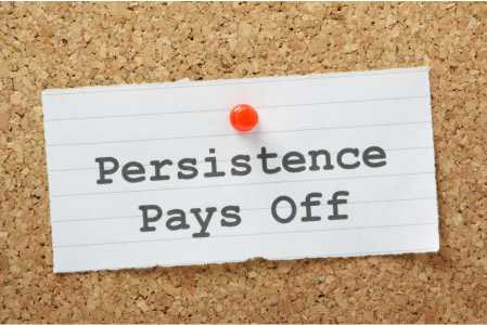 Keno Persistence