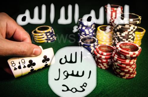 ISIS Online Casino
